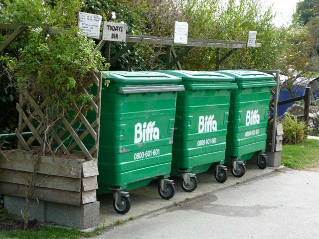 House and Commercial Waste Removal