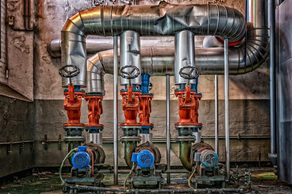 boiler repair problems